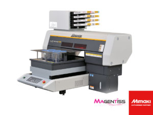 MIMAKI ujf3042mkii : imprimante numérique grand format - Magentiss