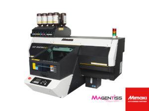 MIMAKI ujf3042mkii.ex : imprimante numérique grand format - Magentiss