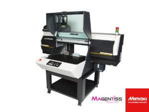 Imprimante numérique UJF6042MKII de MIMAKI – Magentiss
