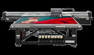 Nouveau sur Magentiss.fr : imprimante numérique MIMAKI JFX200-2513EX