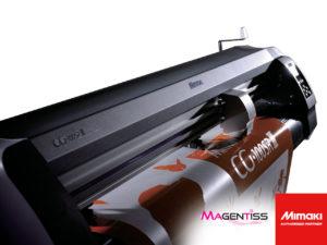 Plotter de découpe grand format MIMAKI cg-100sriii - Magentiss