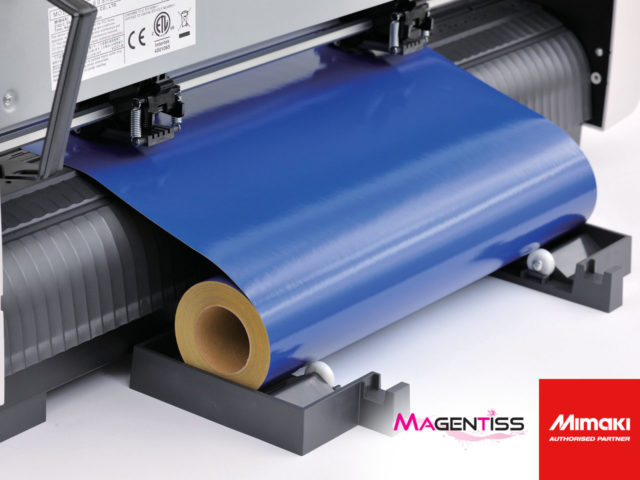 CG-60SRIII : plotter de découpe grand format de MIMAKI – Magentiss
