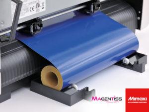 Plotter de découpe tx500p-3200DS de MIMAKI - Magentiss