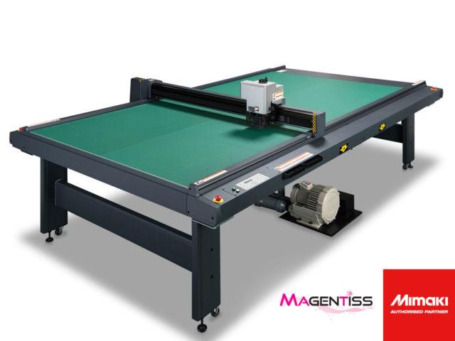 MIMAKI CF22-1225 : Traceur de découpe grand format – Magentiss