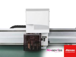 MIMAKI cfl-605rt : traceur de découpe grand format - Magentiss