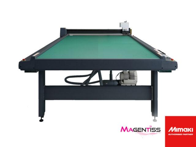 Traceur de découpe grand format MIMAKI CF22-1225 – Magentiss
