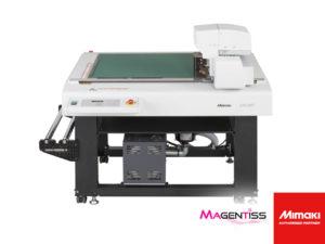 Traceur de découpe grand format MIMAKI cfl-605rt - Magentiss