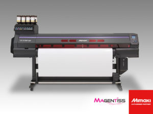 Imprimante numérique grand format MIMAKI ucjv300-160 - Magentiss