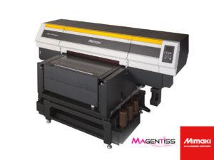Imprimante numérique grand format MIMAKI UJF-7151 – Magentiss