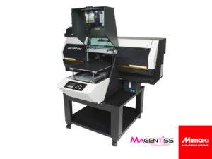UJF3042MKII, imprimante numérique grand format de marque MIMAKI - Magentiss