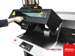 Imprimante numérique grand format MIMAKI UJF6042MKII – Magentiss